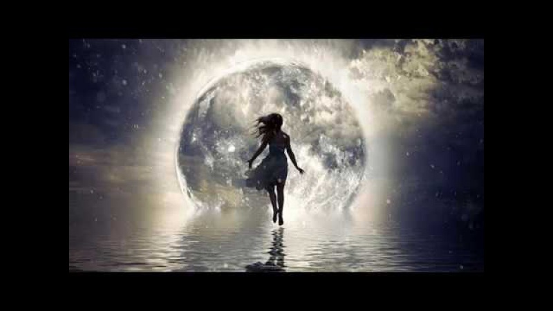 Night Moon Stars Yerlin Little Magic Girl Shinnobu