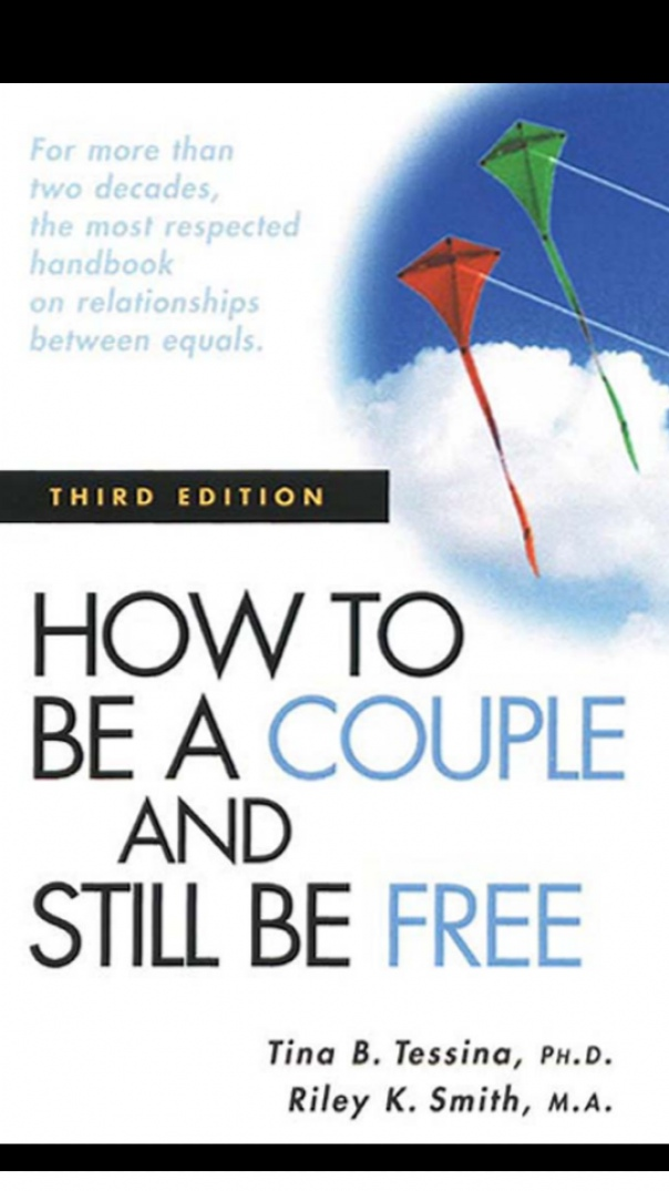 How to Be a Couple and Still Be free