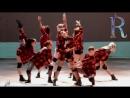 SCF 2017. The T.O.P. Dance School (Уфа): Let It Gwola