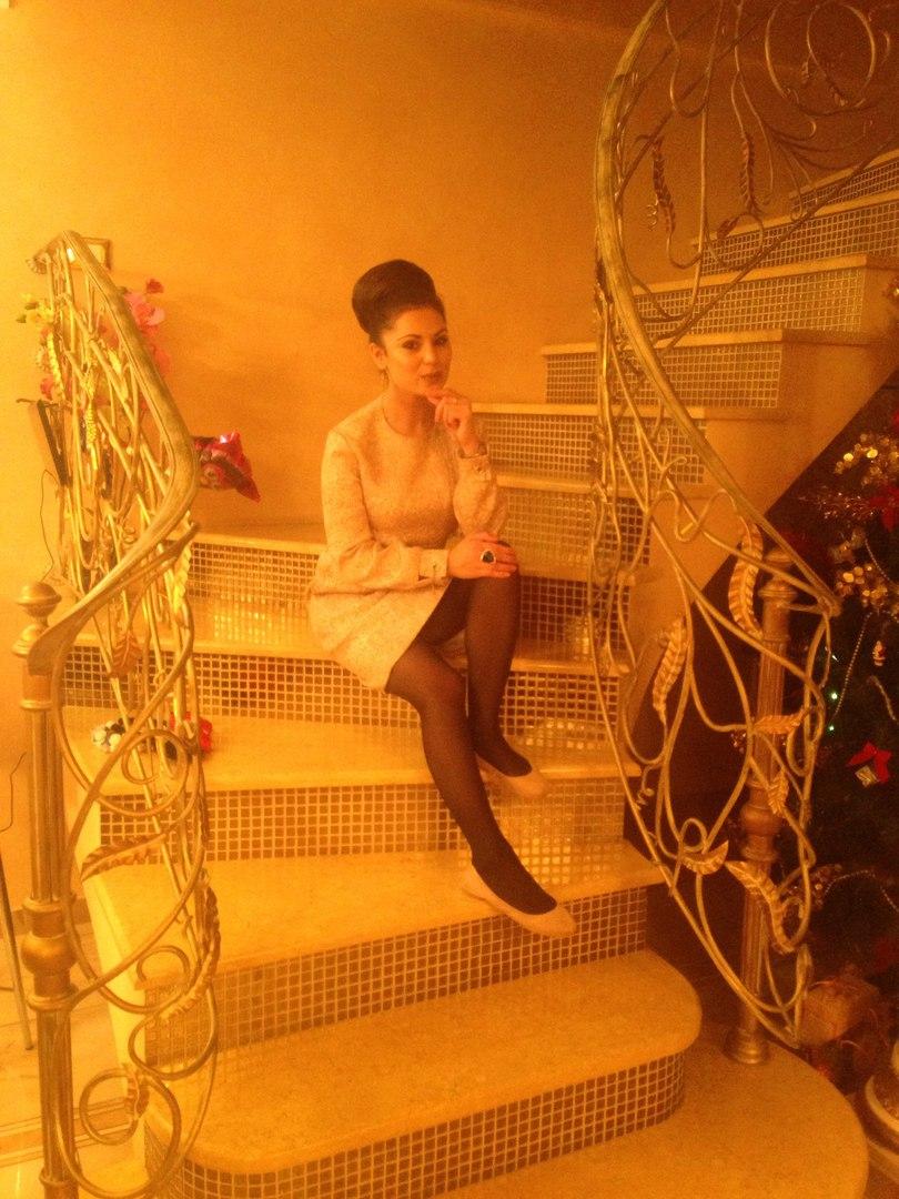 Лилия Геворгян, Москва - фото №14