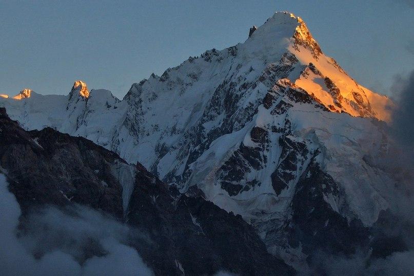 Самые высокие горы Европы, изображение №9