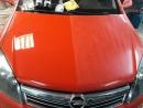 Opel Astra полная восстановительная полировка кузова автомобиля. Часть 1