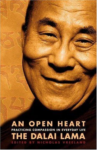 Dalai Lama, Nicholas Vreeland, Khyongla Rato, Ric