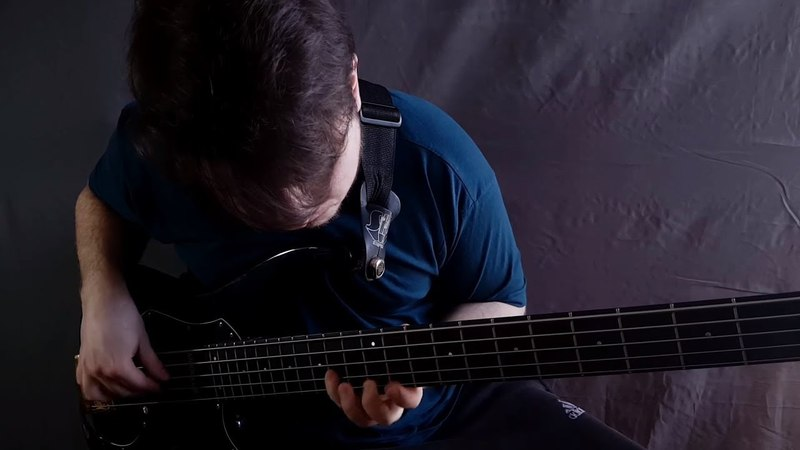 Dream Theater 'Erotomania' on bass 1st Petrucci's solo adapted for bass guitar
