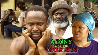 Agony Of The First Son Season 1 - Zubby Michael 2018 Latest Nigerian Nollywood Movie | Full HD