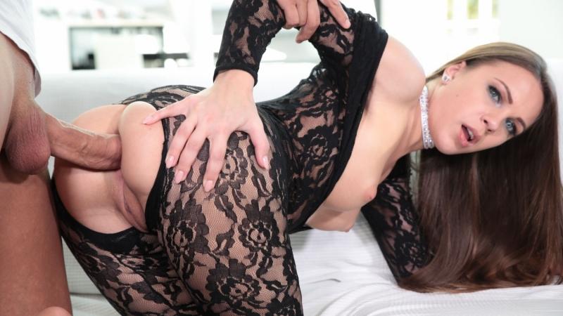Sexy lace xxx