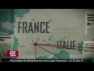 French Connections - Au coeur des nouvelles mafias 4