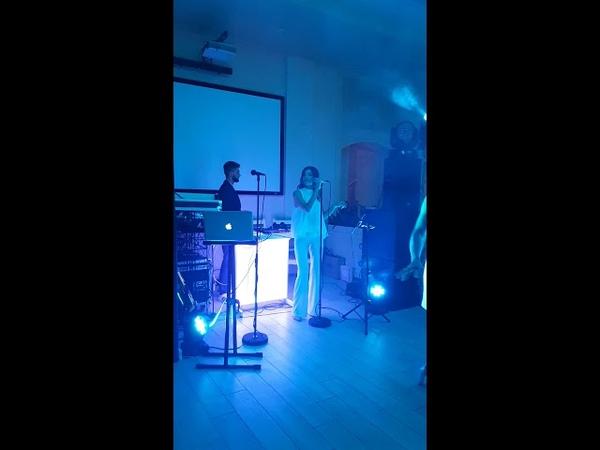 Kazka - Плакала LIVE  VIP Кавер группа Chocolate music на весілля Київ, музиканти Львів, саксофоніст