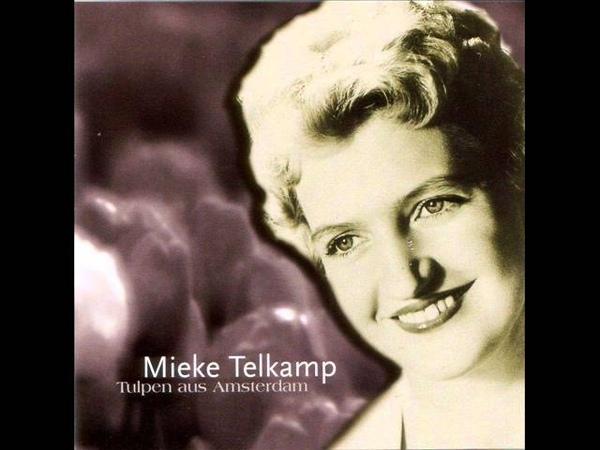 Mieke Telkamp - Prego, Prego, Gondoliere 1959