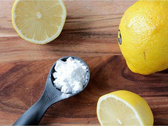 похудеть сода лимон свойства и противопоказания