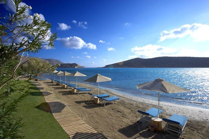 Лучшие отели мира от Soul Travel The Domes of Elounda (Греция), изображение №6