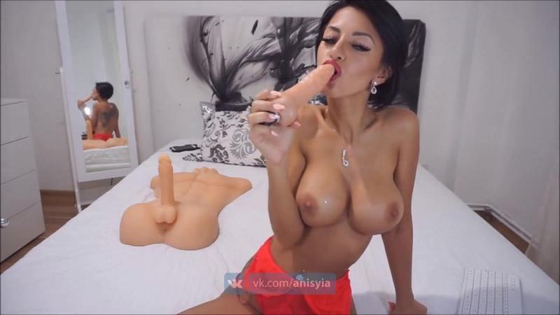 ANISYIA JASMIN (порно сиськи вебка голая секси девушкаgerl srx) NEW VERRY