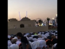 Абу-Даби! Фестиваль '! Намаз вакыты