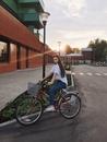 Личный фотоальбом Анастасии Дубовой