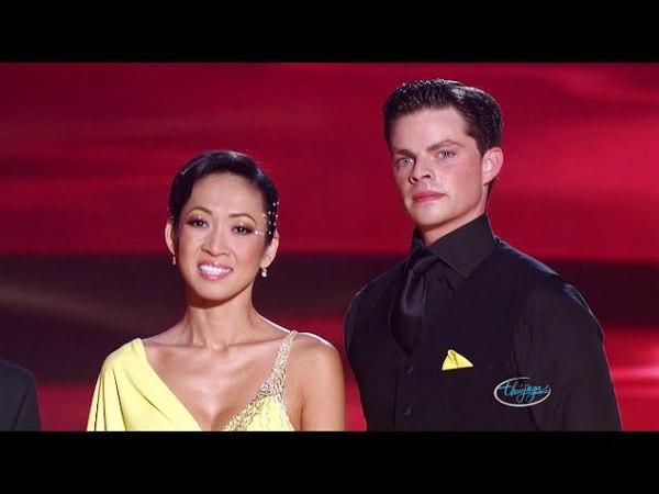 Bảo Hân - Luân Vũ Ngày Mưa (Lời Việt: Khúc Lan) PBN 93 Celebrity Dancing