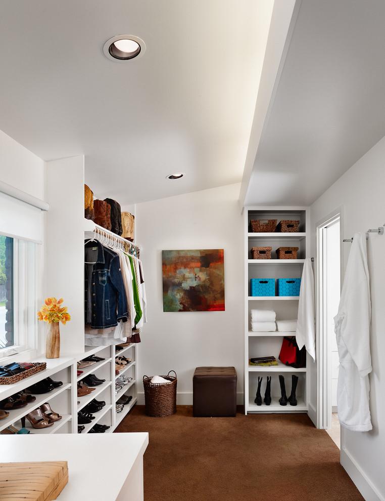Идеальная гардеробная — как избежать ошибок по обустройству, изображение №3