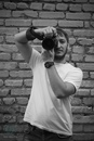 Личный фотоальбом Антона Молодида