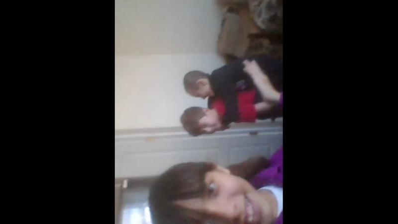 Зарема Керимова Live