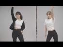 [DANCE PRACTICE] CoCoSoRi (코코소리) - Mi Amor x Prospecs