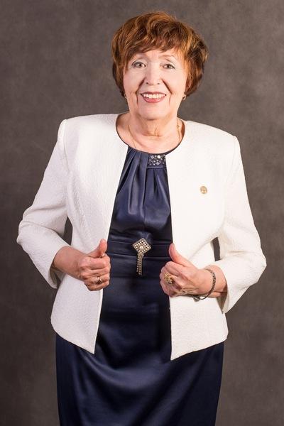 Людмила Соколовская, Минск