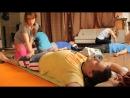 Первая Открытая массажная встреча 2О мая 2О17г.. Пробы участников. Работа в парах. Сабай.рф