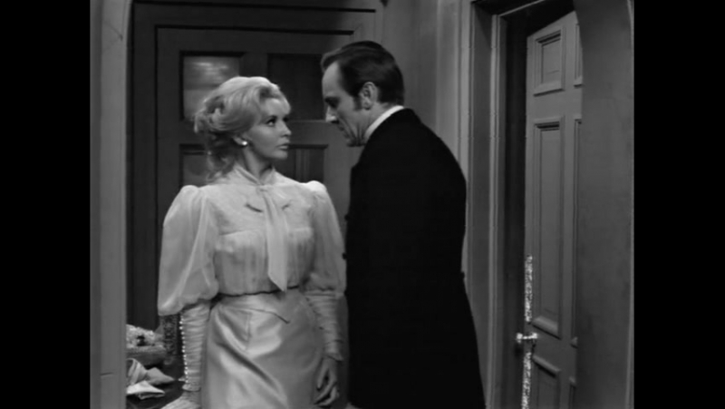 Сага о Форсайтах (1966) 6 серия