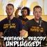 """The Key of Awesome - """"Heathens"""" Parody of Twenty One Pilots' """"Heathens"""" - Unplugged"""