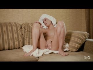 Cira nerri the cream 2 [erotic, solo, small tits] [1080p]