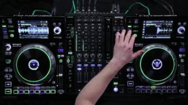 Denon DJ Prime SC5000 Multimedia Player