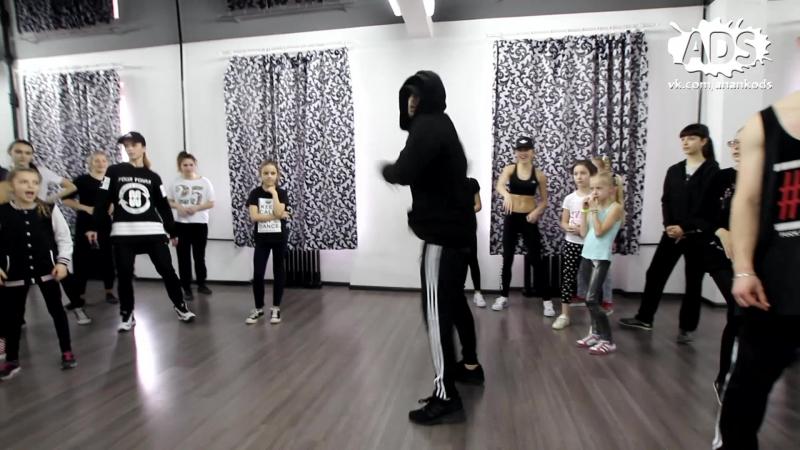 Pavel Beloborodov ANANKO DANCE SCHOOL Nocando Anne Rice