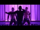 "MarcoMarcoShow ¦ Brian Justin Crum ""Name On You"" ¦ A Night In The Red Light"