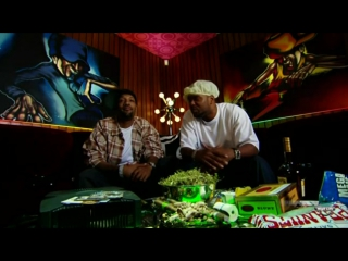 Method Man  Redman Show- How To Throw A Party At The Playboy Mansion (2005)