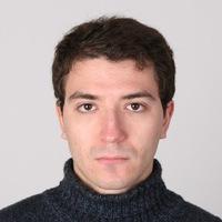 ДмитрийОстровский