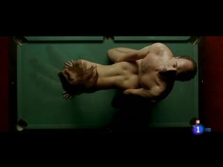 Veronica echegui el menor de los males (2007) (эротическая постельная сцена из фильма знаменитость трахается голая sex scene)