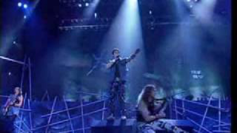 Iron Maiden The Clansman with Bruce Dickinson