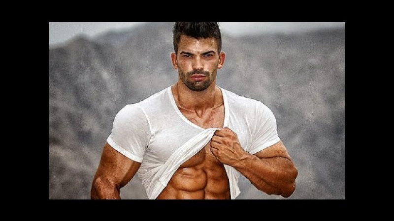 Sergi Constance - Aesthetic Body - Motivation 2017 ● ᴴᴰ