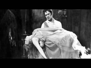 Гробница Лигейи 1964 ужасы