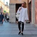 Елена Гапонова фотография #13