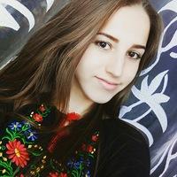 Віталія Озінковська