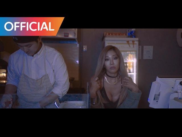 Jessi' Microdot' Dumbfoundead' Lyricks K B B 가위바위보 MV