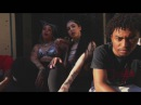LA GOONY CHONGA FT TRAP SADE $$$ TENGO DINERO $$$ OFFICIAL MUSIC VIDEO DIRECTED BY DOLO FILMZ