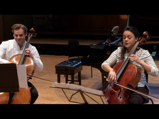 Paganini - Variations on a theme from Rossini's Moses