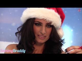 Sammy Braddy - Merry Christmas (Full Video)