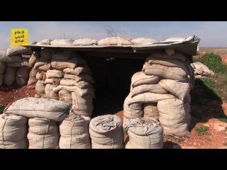 Сирийская армия освободила большую территорию в восточном Алеппо от ИГИЛ