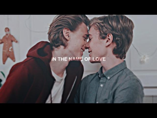 Evak in the name of love