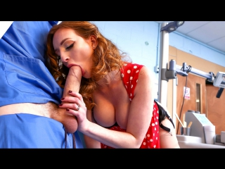 Huge cock dentist danny d screws chubby patient zara durose