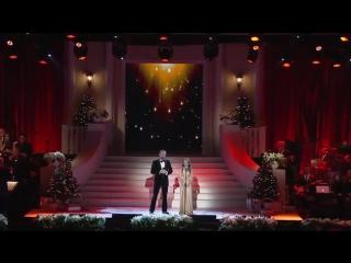 Amira Willighagen - Ave Maria Gounod Duet (Reykjavk, Iceland) - Christmas Con