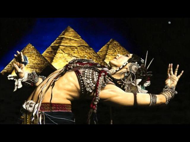 Bjorn Akesson - Painting Pyramids (Original Mix)