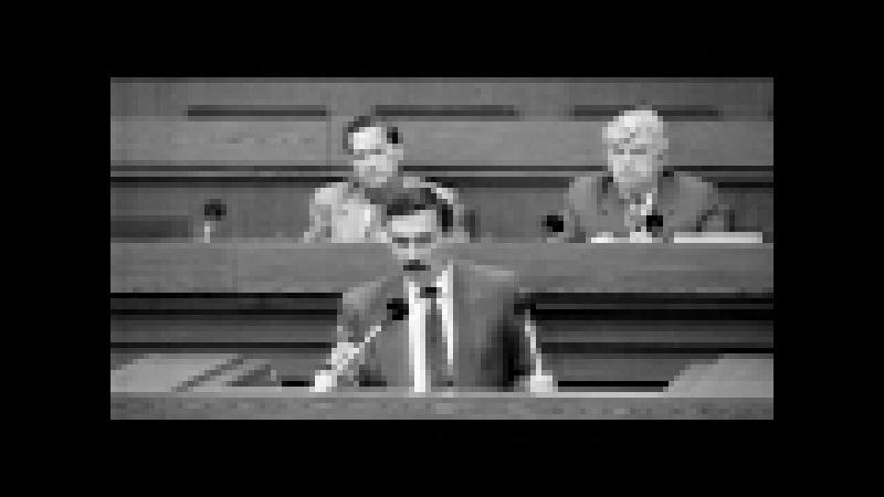 Выступление Захаренко о коррумпированности власти
