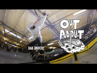 Nick Lomax - Out and About #3 - British Inline Championship's